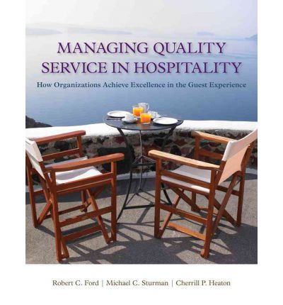service quality in hospitality Quality assurance refers to any planned and the components of quality in the hospitality systematic activity directed towards providing industry that can be used to develop and consumers with goods and services of implement a quality service system are the appropriate quality, along with the confidence following: that they meet consumers .
