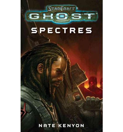 StarCraft: Ghost-Spectres