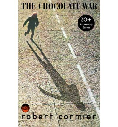 robert cormier s the chocolate war a From the moment the chocolate war, a coruscating attack on intimidation and corruption in an american catholic school, was published in 1974, the author robert cormier, who has died aged 75, was continually raising the stakes about what could be written about for young readers.