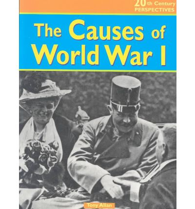 assess critically three causes of world war Woodrow wilson tried to keep america out of world war i, and succeeded in postponing us entry into the war for almost three years credit: image courtesy of american memory at the library of congress in august 1914, president woodrow wilson asked americans to remain impartial in thought and deed.