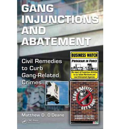 gang injunctions arrive in the uk essay Gang prevention: an overview of research and programs youth join gangs for protection, enjoyment, respect, money, or because a friend is in a gang.