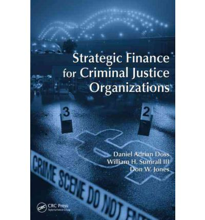 AJS 522 Entire Course Finance and Budgeting in Justice and Security