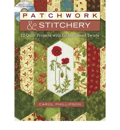 Patchwork & Stitchery!