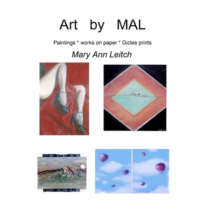 Art by Mal : Available Art by Mary Ann Leitch