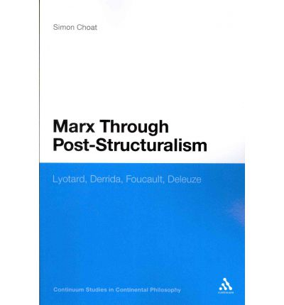 marxism and structuralism Marxism is essentially an economic interpretation of history based primarily on the works of karl marx and frederich engels levi-strauss' structuralism.