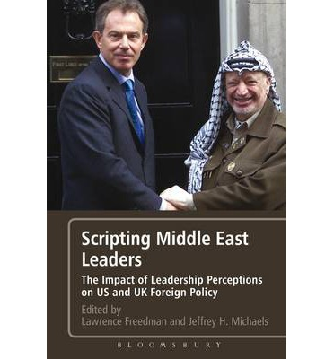 Scripting Middle East Leaders