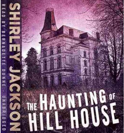 the character of eleanor in shirley jacksons haunting of hill house 'the haunting of hill house the haunting of hill house – shirley jackson one should keep in mind it is also a character driven novel with eleanor.