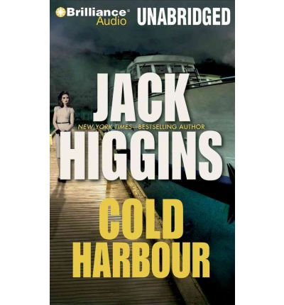 Free ebook download pdf cold harbour by jack higgins pdf e books cold harbour fandeluxe Document