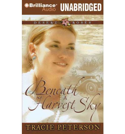 Download free pdf ebooks online Beneath a Harvest Sky PDF iBook PDB by Tracie Peterson