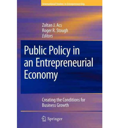 Public Policy chemistry in economics