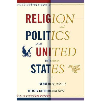 Religion on politics