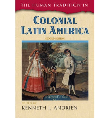 Colonialism and culture in Latin America - Essay Example