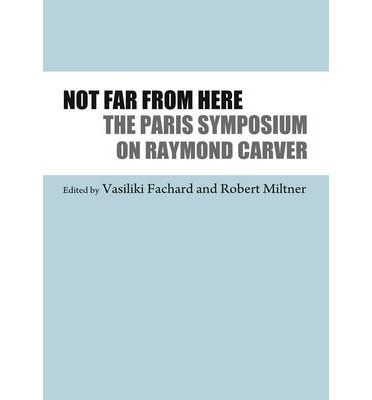 raymond carver they are not Raymond clevie carver, jr (may 25, 1938 – august 2, 1988) was an american   carver's works were usually brief stories that utilized minimalism and realism, the  popularity of his  that's what's as bad as anything, that i'm no good anymore.