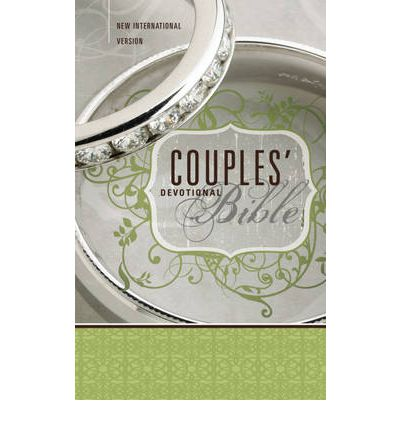 Newlywed devotional book