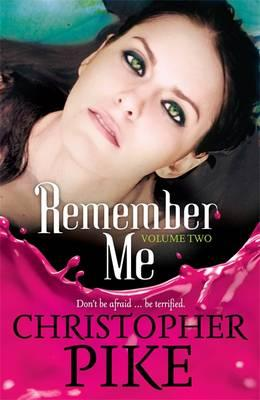 Remember Me: And the Last Story Part II : The Return