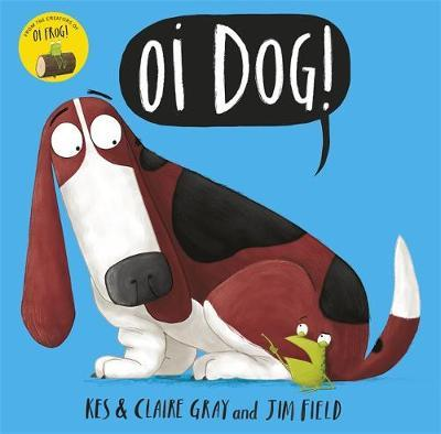Old Children S Picture Book Dog