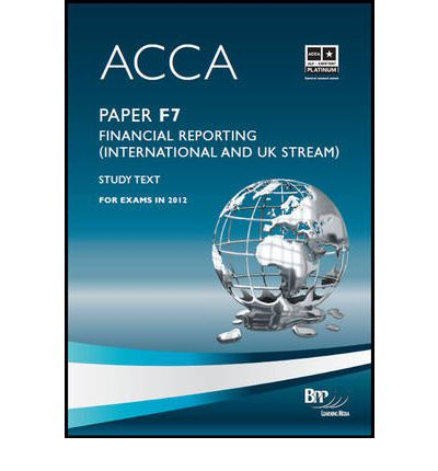 how to study acca f7