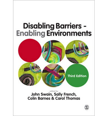 Disabling Barriers, Enabling Environments