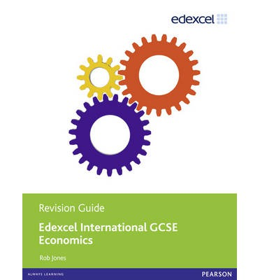 Edexcel International GCSE Economics Revision Guide Print and Ebook Bundle