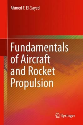 Fundamentals of Aircraft and Rocket Propulsion 2016