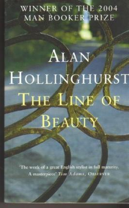 The Line Of Beauty Alan Hollinghurst 9781447202226