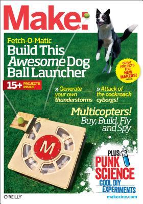 Make: Technology on Your Time Volume 31