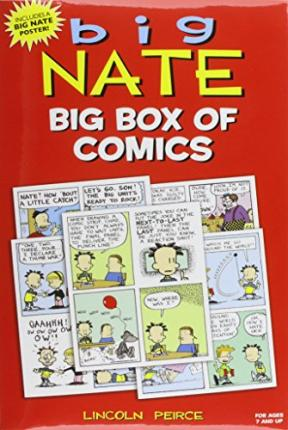 a comparison of march book one by john lewis and big nate and friends by lincoln peirce Also, don't be so quick to compare any of today's artists to the motown artists of the 1960s these are radically different times, and most of the big motown artists were very slow to embrace the civil rights movement.