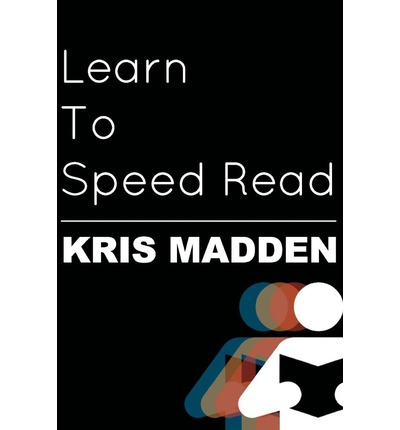 Learn to speed read kris madden review xbox