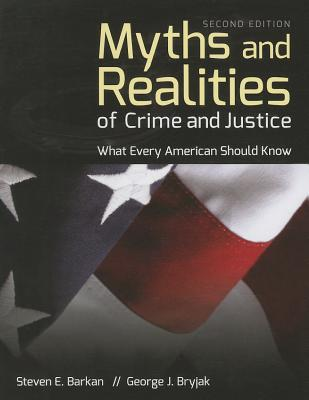 myths and reality of crime A imagine asking 100 strangers to describe a criminal predict whether those descriptions would be likely to focus on street criminals, or the variety of topics.