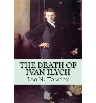 Vintage Classics: The Death of Ivan Ilych by Leo Tolstoi (2012, Paperback)