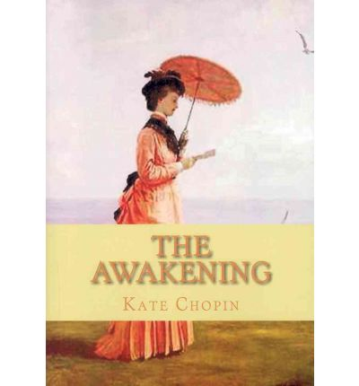 thesis of the awakening by kate chopin Free essays available online are good but they will not follow the guidelines of your particular writing assignment if you need a custom term paper on kate chopin: kate chopin's the awakening, you can hire a professional writer here to write you a high quality authentic essay.