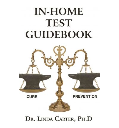 High Blood Pressure In-Home Test Guidebook