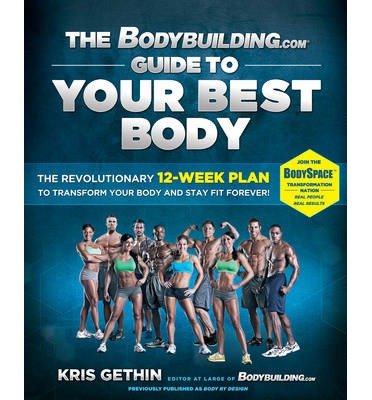 Guide To Your Best Body Ebook