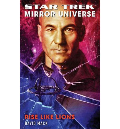 Mirror Universe: Rise Like Lions