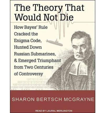 The Theory That Would Not Die (Library Edition)