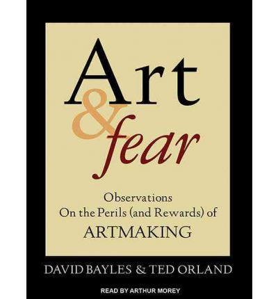 Art & Fear (Library Edition)