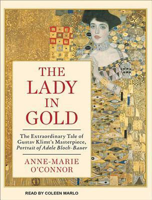 The Lady in Gold (Library Edition)