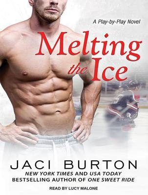 Melting the Ice (Library Edition)