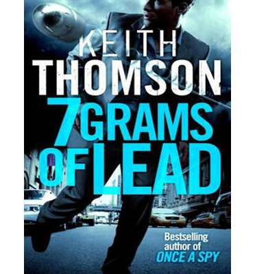 Seven Grams of Lead (Library Edition)