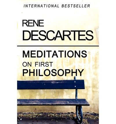 essay on descartes meditations on first philosophy René descartes 1596–1650 french philosopher and mathematician descartes is considered the father of modern philosophy and one of the seminal figures of french thought in his philosophical program, as presented in such important works as discourse on method and meditations on first philosophy, he brought.