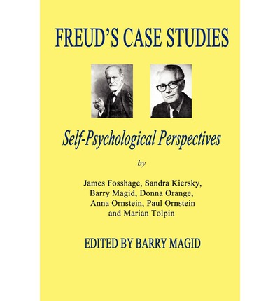 freud case study on hank The case study of little hans does appear to provide support for freud's theory of the oedipus complex however, there are difficulties with this type of evidence hans' father, who provided freud with most of his data, was already familiar with the oedipus complex and interpreted the case in the light of this.