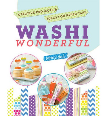 Washi Wonderful