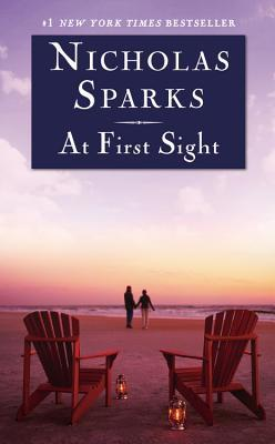 at first sight nicholas sparks essay At first sight by sparks, nicholas at first sight is a 1999 american film starring val kilmer and mira sorvino, based on the essay to see and not to see in.