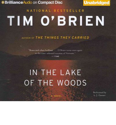 an analysis of kathys moral ambiguity in tim obriens in the lake of the woods