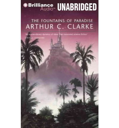 a literary analysis of foundations of paradise by arthur c clarke