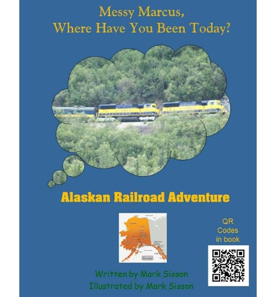 Alaskan Railroad Adventure