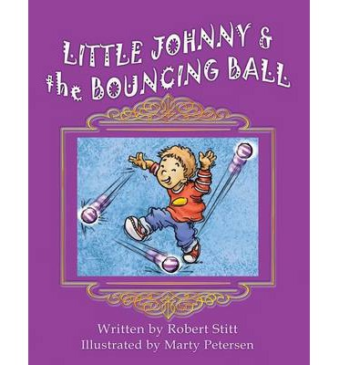 Little Johnny and the Bouncing Ball