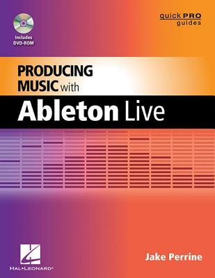 Producing Music with Ableton Live
