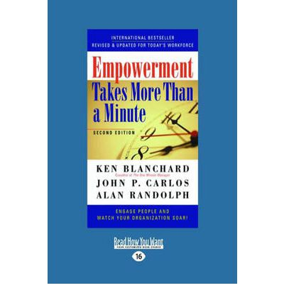 Management leadership motivation you can get free books in free ebook download pdf empowerment takes more than a minute pdf 9781458777416 by alan randolph john p carlos jr ken blanchard fandeluxe Image collections
