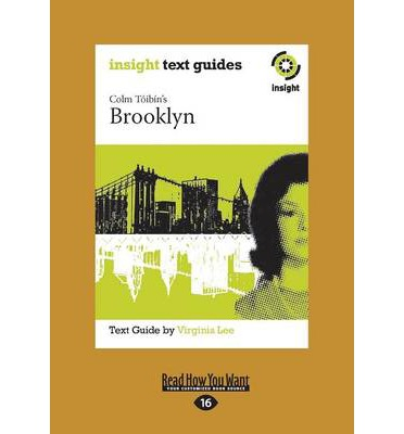 brooklyn colm toibin essay Summary and reviews of brooklyn by colm toibin, plus links to a book excerpt from brooklyn and author biography of colm toibin.